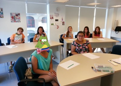 Fi de curs anglès 2014 2015  18
