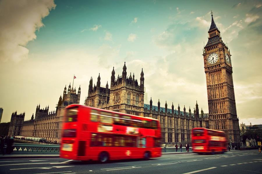 Cursos d'anglès al Regne Unit