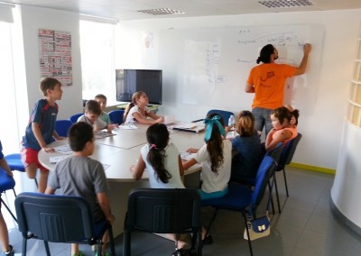 Inici curs anglès 2015-16 14