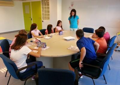 Inici curs anglès 2015-16 13