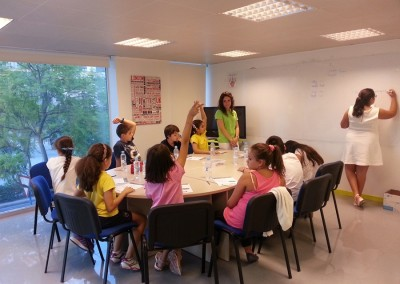 Inici curs anglès 2015-16 1