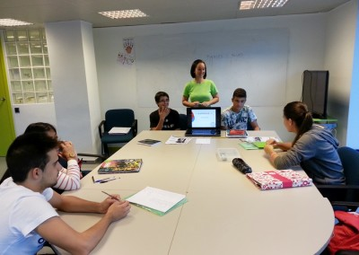 Inici curs anglès 2015-16 38