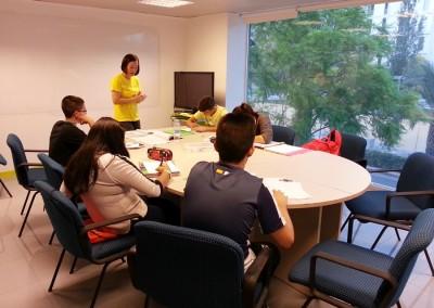 Inici curs anglès 2015-16 30