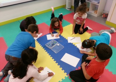 Inici curs anglès 2015-16 29