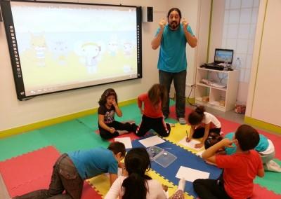 Inici curs anglès 2015-16 28