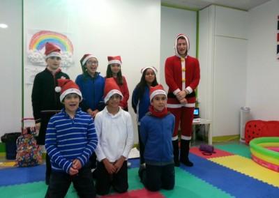 Navidad Climbing English 2014 6