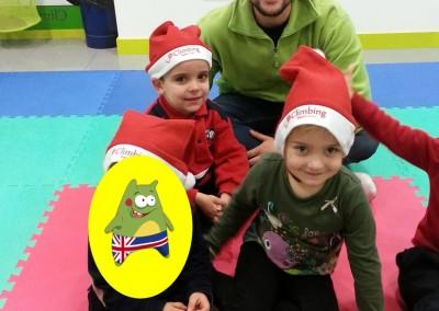Navidad Climbing English 2014 8