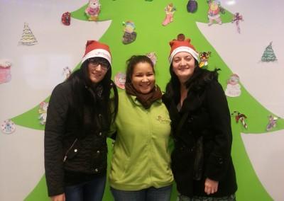 Navidad Climbing English 2014 14