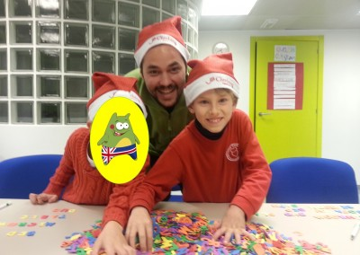 Navidad Climbing English 2014 17