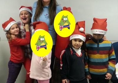 Navidad Climbing English 2014 19