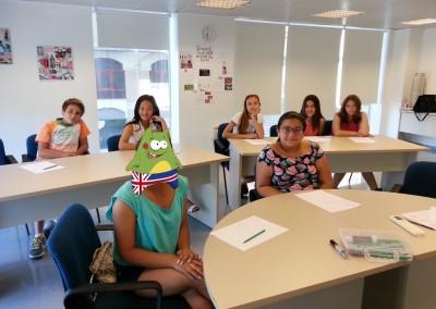 Fin de curso de inglés 2014 2015 17