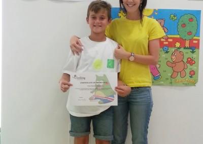 Verano inglés Alicante 10