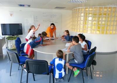 Inicio curso inglés 2015-16 16