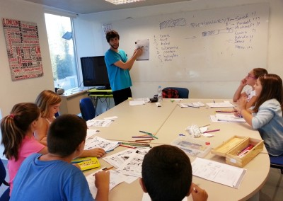 Inicio curso inglés 2015-16 8