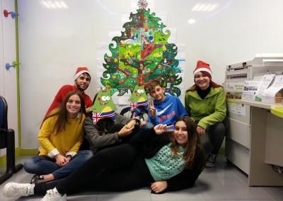 Navidad 2015 climbing english 6