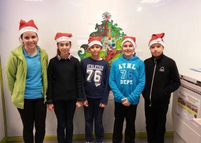 Navidad 2015 climbing english 3