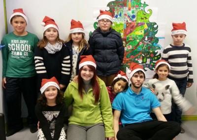Navidad 2015 climbing english 1