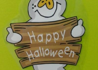Halloween Climbing English 2014 2