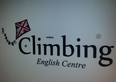 Halloween Climbing English 2014 10