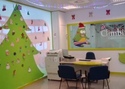 Navidad Climbing English 2014 1