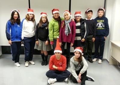 Navidad Climbing English 2014 3