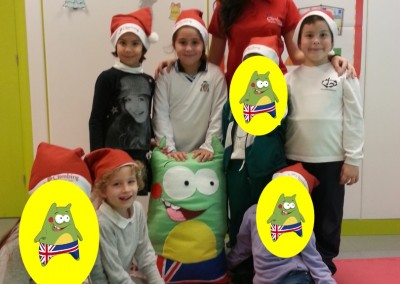 Navidad Climbing English 2014 10
