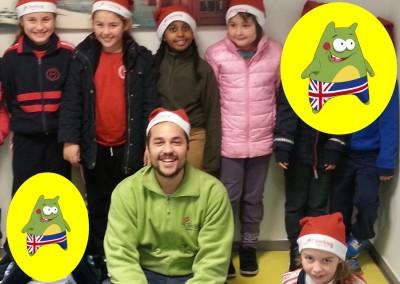 Navidad Climbing English 2014 18