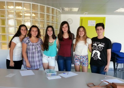 Fin de curso de inglés 2014 2015 18