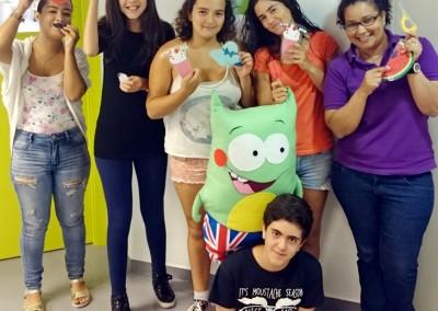 Fin de curso de inglés 2014 2015 9