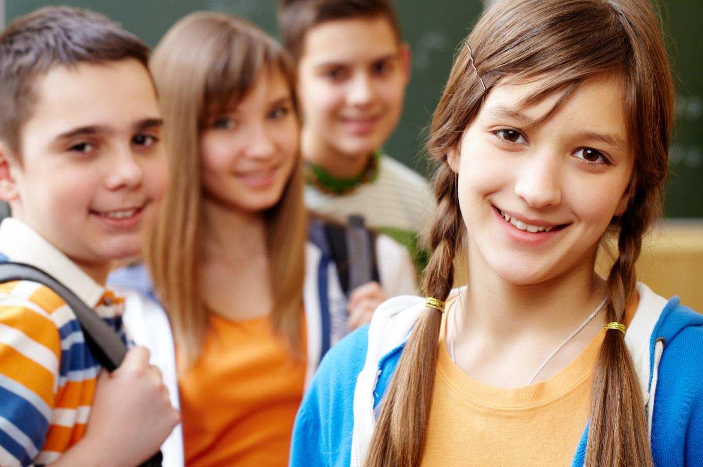 Cursos de inglés para niños Alicante