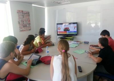 Verano inglés Alicante 14