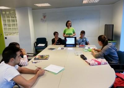 Inicio curso inglés 2015-16 38