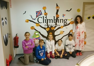 Halloween 2015 academia inglés 10