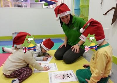 Navidad 2015 climbing english 12