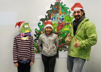 Navidad 2015 climbing english 11