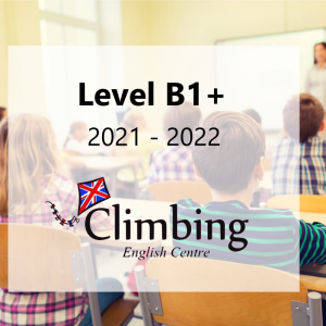 Level B1+